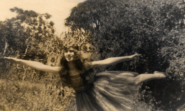 Real Fairies Radio Podcast, Episode #7: Sensing/Gnomes/The Children of Une/Your Questions