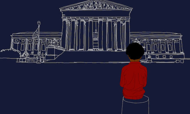 New Podcast Tells Stories of Children 'Caught' in Mass Incarceration