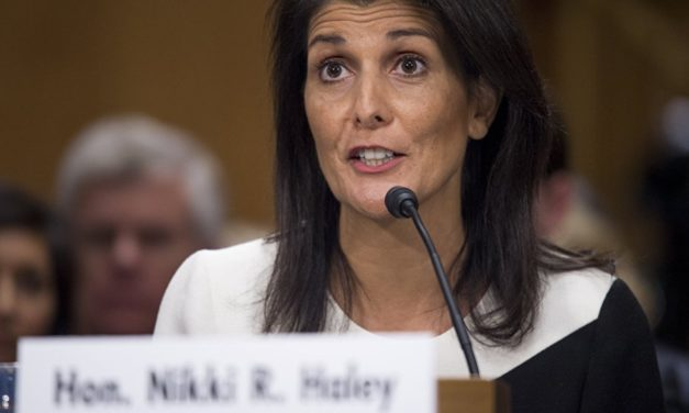 US to Impose Sanctions on Russia Over Support of Assad – Envoy to UN Haley