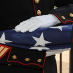 Body of deported Marine veteran buried in California