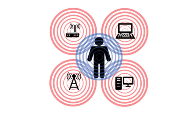 RESEARCHER EXPLAINS HOW ELECTROMAGNETIC FIELDS DAMAGE YOUR HEALTH