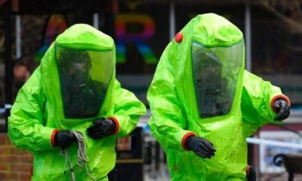 "Independent Swiss Lab ""Can't Confirm Or Deny"" Nerve-Agent Accusations"