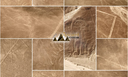 Researchers Find 50 New Nazca Lines Which Predate The Nazca Culture