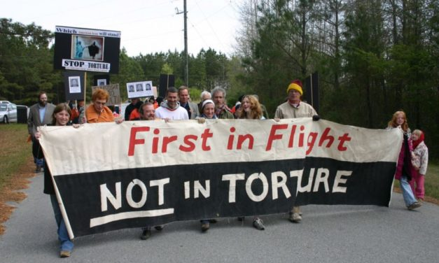 How the CIA's Secret Torture Program Sparked a Citizen-led Public Reckoning in North Carolina