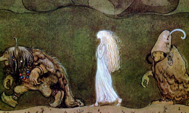 The Weird, Wonderful and Wicked Beings in Scandinavian Folklore