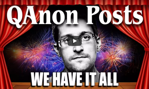 Newest Q Anon Update and Analysis [VIDEOS]