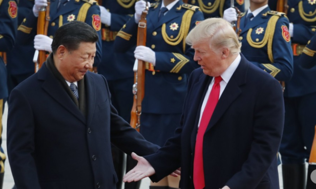 Why China's US trade stand-off is not a replay of Japan's in the 1980s
