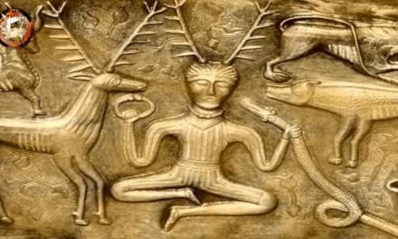 Ancient Legends and Mysteries you Really Need to Know [VIDEO]