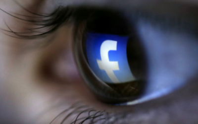 Facebook Facial Recognition Tool Faces Class Action Suit Over Biometric Data [VIDEO]