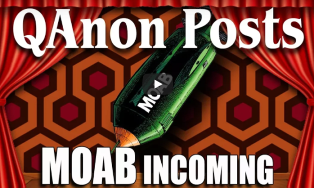 Newest Q Anon Posts and Analysis