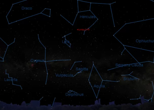 Lyrid Meteor Shower 2018: When, Where & How to See It