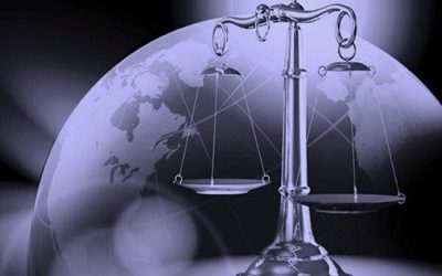 The End of International Law?