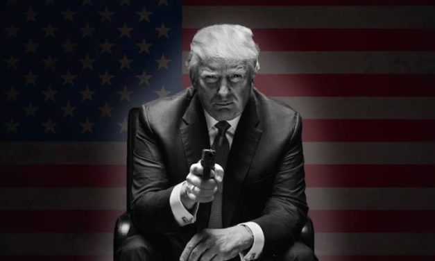 """TRUMP vs DEEP STATE: """"The War Is On"""""""