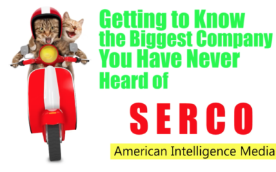 AIM: Getting to Know SERCO (The British Controllers) [VIDEO]