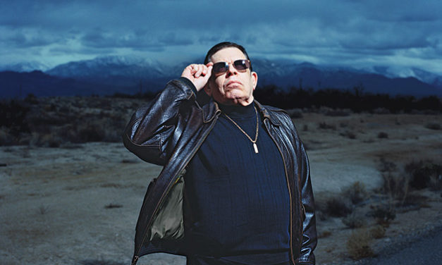 Radio Legend Art Bell, Icon of Late-Night Talk, Has Passed Away