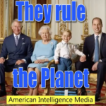They rule the planet [VIDEO]