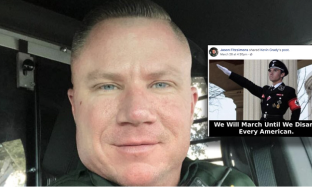 Broward County Sheriff's Deputy Who Questioned Parkland Shooting's Gun Control Agenda 'Dies Unexpectedly'