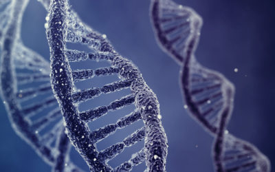 Guard Your DNA At All Costs [VIDEO]