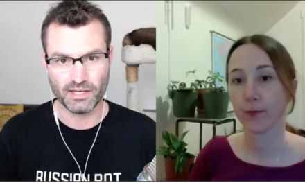 Nathan (Lift the Veil) with Eva Bartlett on Syria & Smear Campaign [VIDEO]