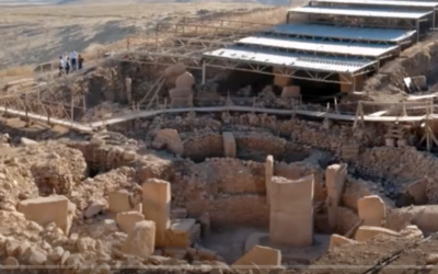 The Reason Gobekli Tepe Was Buried 8,000 BC [VIDEO]