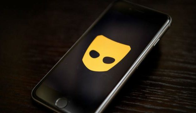 Grindr shares users' HIV status with third-party companies: report