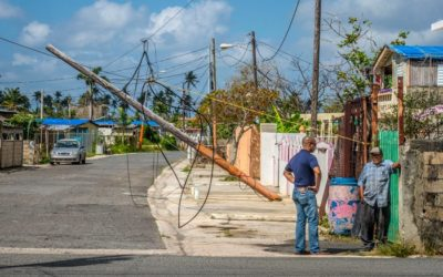 Nearsighted Legislation Prohibits Grid Upgrade in Puerto Rico