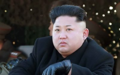 """Trump: """"Honorable"""" Kim Jong Un Wants To Hold Historic Summit """"As Soon As Possible"""""""