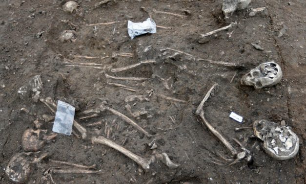 Was There a Civilization On Earth Before Humans?