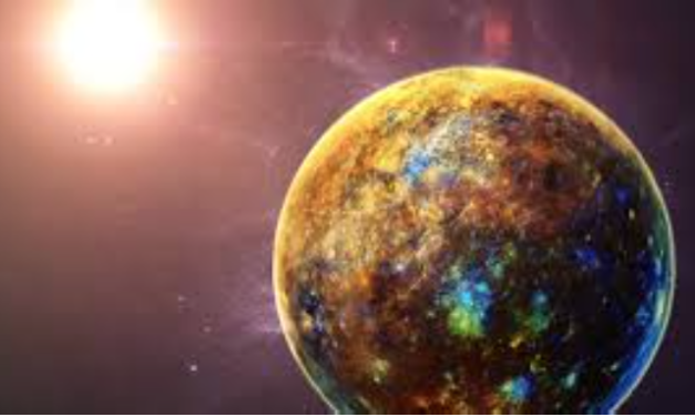 Mercury Stations Direct, April 15, 2018: Perspective And Love