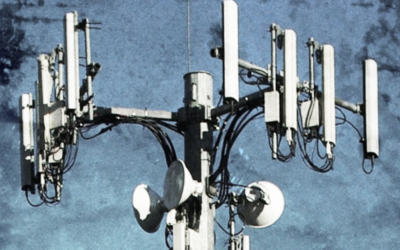 """A """"Whistleblower"""" Blows The Lid Off Microwave Towers"""