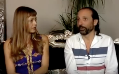 Anna Naturalista's Path of the Prophecies with Nassim Haramein [VIDEO]