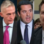 Nunes, Gowdy And Goodlatte Go Nuclear After Comey Memos Released