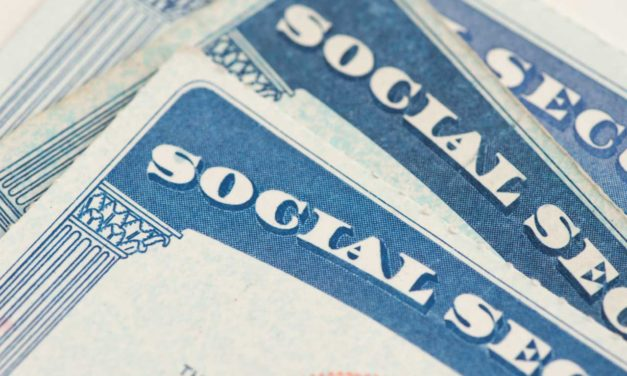 233 Members of Congress Just Voted to Steal Social Security's $2.9 Trillion Surplus