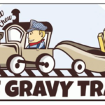 HOP ON BOARD THE OPIC – USAID CORPORATE GRAVY TRAIN. OPERATED BY SENIOR EXECUTIVE SERVICE. FUELED BY U.S. TAXPAYERS.