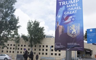 Jerusalem embassy: US officials to attend opening ceremony