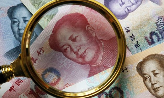 Africa May Shift to Using Yuan as Its Reserve Currency, Here's Why