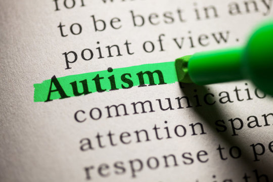 U.S. autism rate up 15 percent over two-year period
