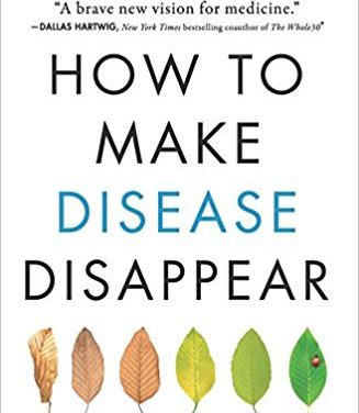 How to Make Diseases Disappear