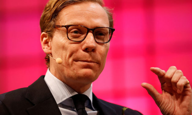 Cambridge Analytica's data may be sold to the highest bidder during bankruptcy