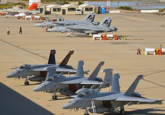 Whistleblower exposes $32M in unaccounted gear at California naval base