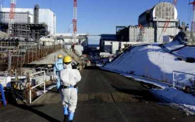 FUKUSHIMA PASSES CHERNOBYL AS WORST NUCLEAR DISASTER IN HISTORY: DOES ANYONE CARE?