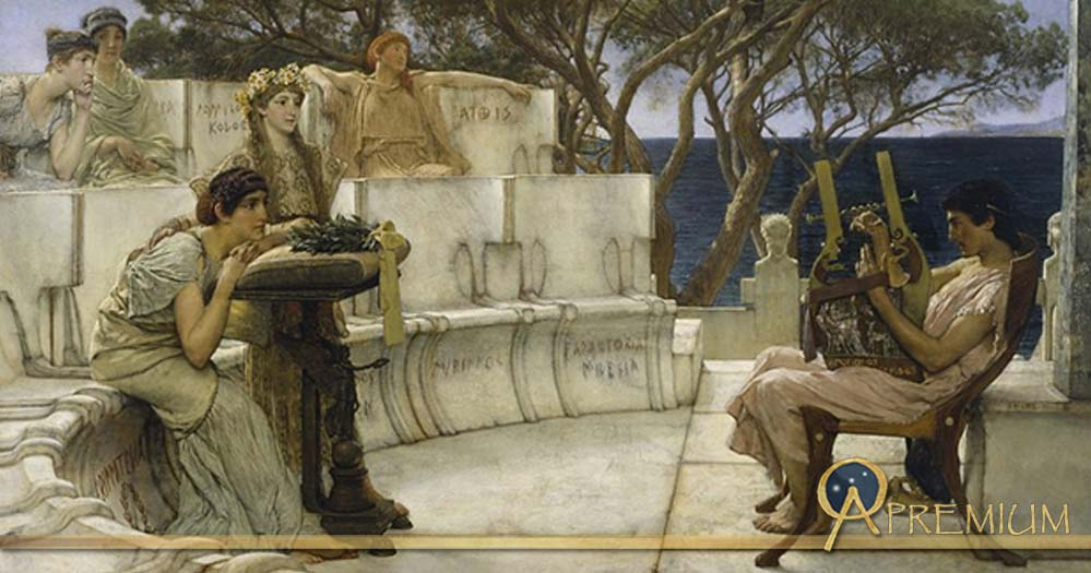 Gender Equality in the Ancient World?