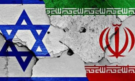A TAKE ON ISRAEL & IRAN: WHY IS THERE WAR WHEN THE PEOPLE OF EARTH WANT PEACE?