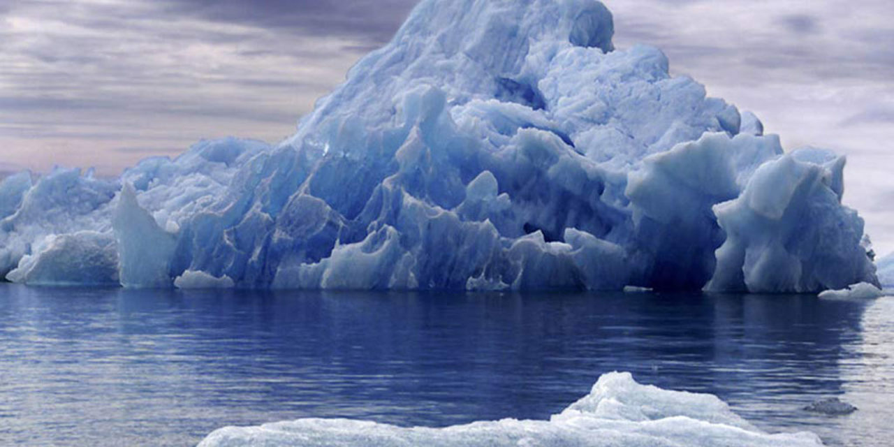 Nick Sloane's Plan to Save Cape Town with Icebergs