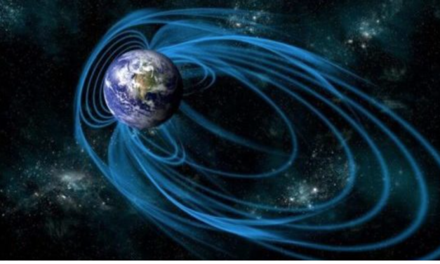 Scientists: Earth's Magnetic Field Is Acting 'Weird,' We Could Experience A 'Shutter'