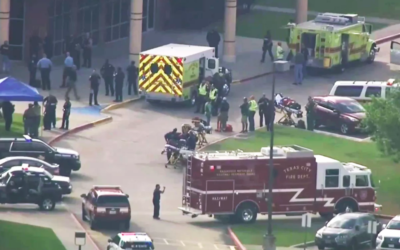 Santa Fe Shooting OBVIOUSLY Another False Flag Terror Operation (Updated)