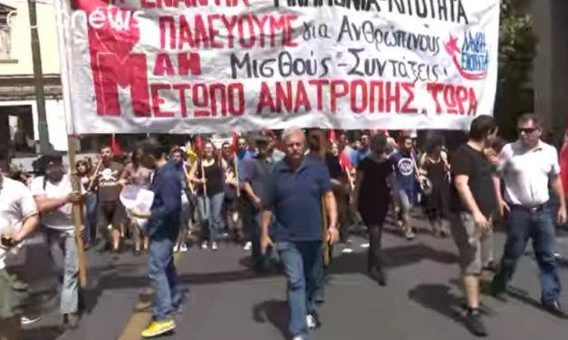 May Day Around the World [VIDEOS]