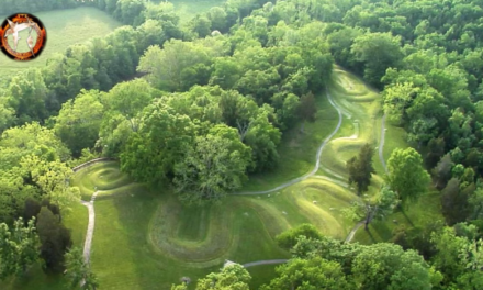 Serpent Mound and its Lineage to the Gods [VIDEO]