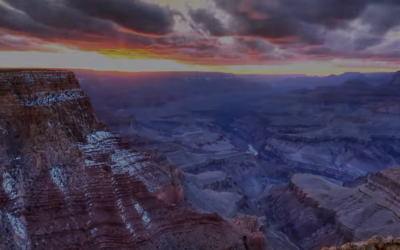 Echoes Of Old Earth (Pyramids In The Grand Canyon) [VIDEO]