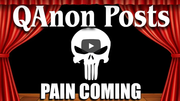New Q Anon Posts and Analysis [VIDEOS]